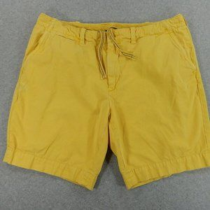 Polo Ralph Lauren Distressed Casual Shorts